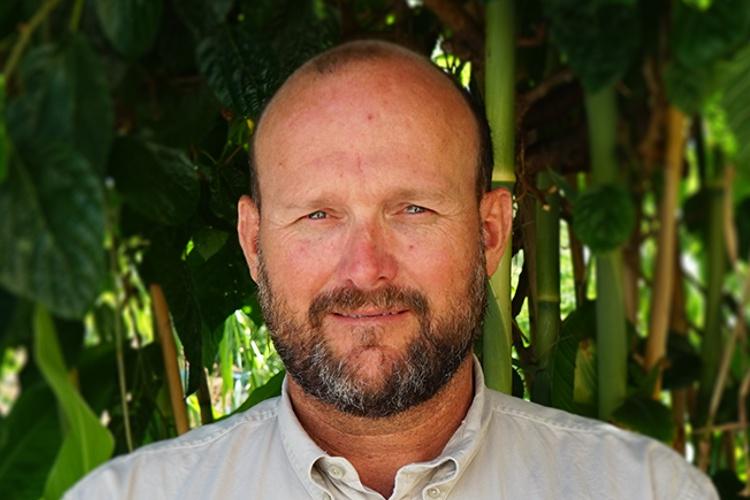 Dirk Mitchell – Director