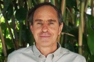 Professor Giles Hardy