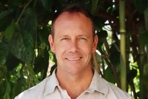 Dr Paul Barber, BSc (Hons) PhD