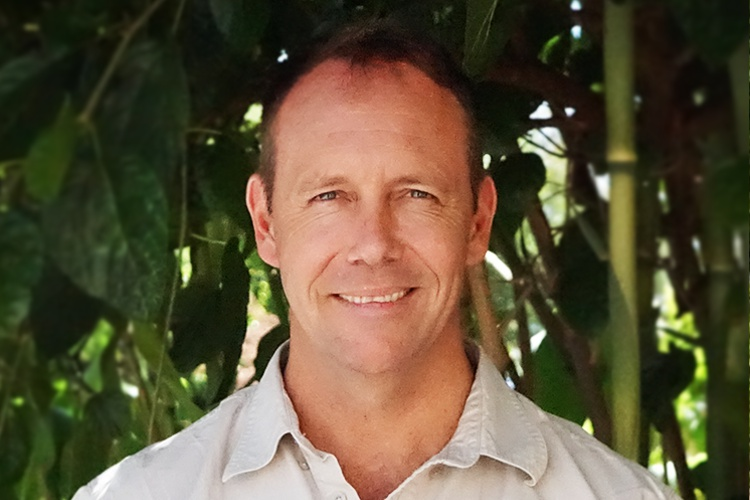 Dr Paul Barber – Managing Director
